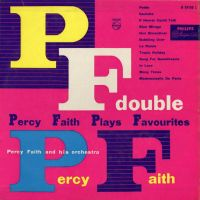 Cover Percy Faith - Percy Faith Plays Favourites