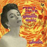 Cover Percy Faith - Percy Faith Plays Romantic Music