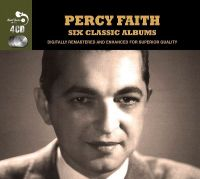 Cover Percy Faith - Six Classic Albums