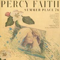 Cover Percy Faith - Summer Place '76