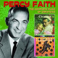 Cover Percy Faith - The Complete Music Of Christmas