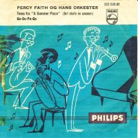 "Cover Percy Faith - Theme From ""A Summer Place"""