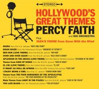 Cover Percy Faith And His Orchestra - Hollywood's Great Themes