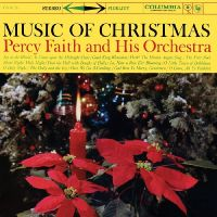 Cover Percy Faith And His Orchestra - Music Of Christmas