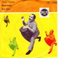 Cover Perez Prado - Patricia