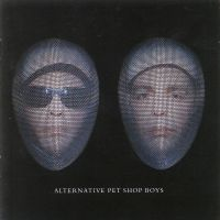 Cover Pet Shop Boys - Alternative