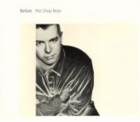 Cover Pet Shop Boys - Before