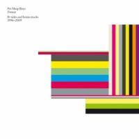 Cover Pet Shop Boys - Format - B-Sides And Bonus Tracks 1996-2009