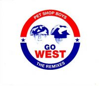 Cover Pet Shop Boys - Go West