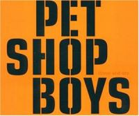 Cover Pet Shop Boys - Home And Dry