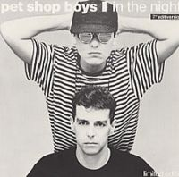 Cover Pet Shop Boys - In The Night