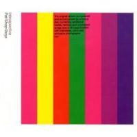 Cover Pet Shop Boys - Introspective