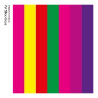 Cover Pet Shop Boys - Introspective: Further Listening 1988-1989