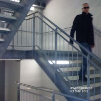 Cover Pet Shop Boys - Monkey Business