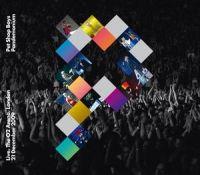 Cover Pet Shop Boys - Pandemonium