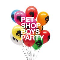 Cover Pet Shop Boys - Party - The Greatest Hits