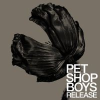 Cover Pet Shop Boys - Release