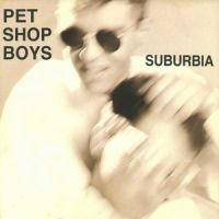 Cover Pet Shop Boys - Suburbia