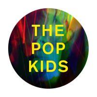 Cover Pet Shop Boys - The Pop Kids