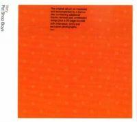 Cover Pet Shop Boys - Very