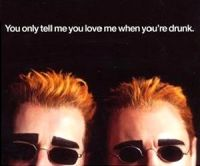 Cover Pet Shop Boys - You Only Tell Me You Love Me When You're Drunk