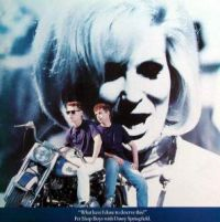 Cover Pet Shop Boys with Dusty Springfield - What Have I Done To Deserve This?