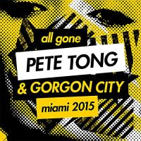 Cover Pete Tong & Gorgon City - All Gone - Miami 2015