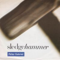 Cover Peter Gabriel - Sledgehammer