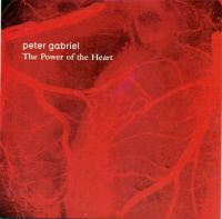Cover Peter Gabriel - The Power Of The Heart