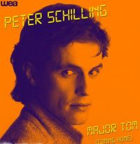 Cover Peter Schilling - Major Tom (Coming Home)