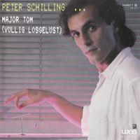 Cover Peter Schilling - Major Tom (völlig losgelöst)