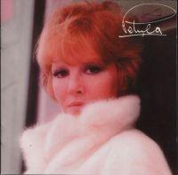 Cover Petula Clark - Anthologie vol. 5 (1966/1968)