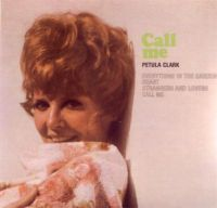 Cover Petula Clark - Call Me