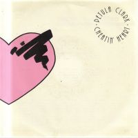 Cover Petula Clark - Cheatin' Heart