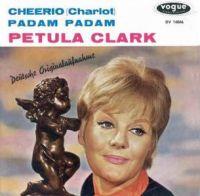 Cover Petula Clark - Cheerio