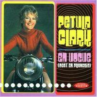 Cover Petula Clark - En vogue