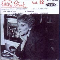 Cover Petula Clark - Ever Been In Love