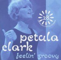 Cover Petula Clark - Feelin' Groovy
