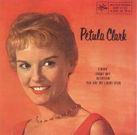 Cover Petula Clark - Fibbin'