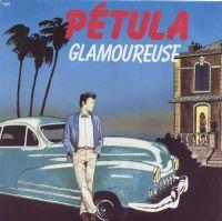 Cover Petula Clark - Glamoureuse