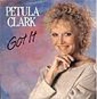 Cover Petula Clark - Got It
