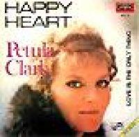 Cover Petula Clark - Happy Heart