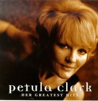 Cover Petula Clark - Her Greatest Hits