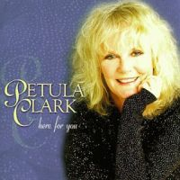 Cover Petula Clark - Here For You