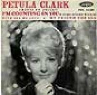 Cover Petula Clark - I'm Counting On You