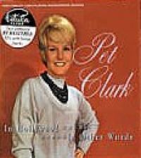 Cover Petula Clark - In Hollywood - In Other Words