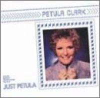 Cover Petula Clark - Just Petula