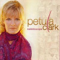 Cover Petula Clark - Kaléïdoscope