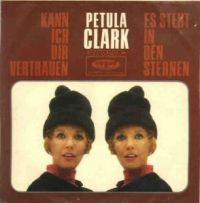 Cover Petula Clark - Kann ich dir vertrauen