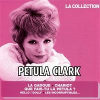 Cover Petula Clark - La collection